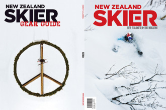 NZ Skier Magazine – Issue 96 onsale now – Check the Teaser