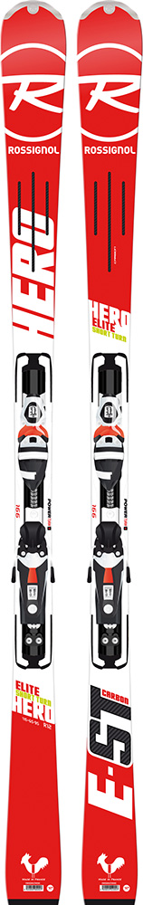 Rossignol 2015 Hero Elite ST Ti