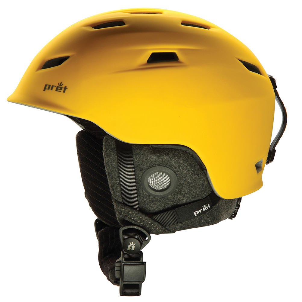 Pret Shaman Helmet