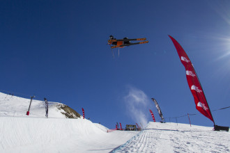 The North Face® Freeski Open of NZ Registrations Now Open
