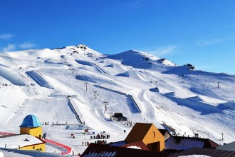 CARDRONA EXTENDS LIFT OPERATING HOURS THROUGHOUT SPRING