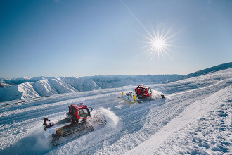 Cardrona confirms opening day for 13th June