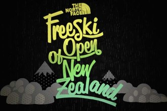 The North Face® Freeski Open NZ 2015 Teaser