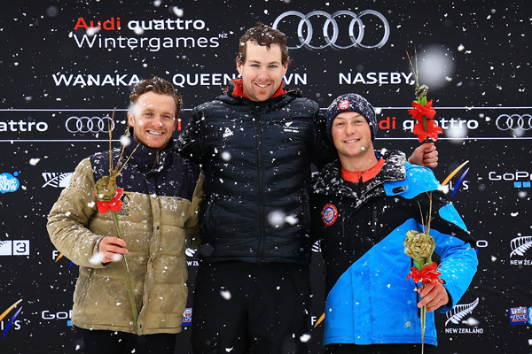 Adam-Hall-podium-Winter-Games-NZ-Getty-Images