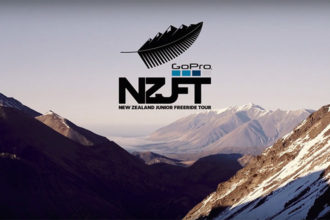 NZJFT 2016 – Mt Olympus Edit